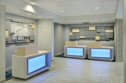 Welcome to Holiday Inn Express Toronto Downtown