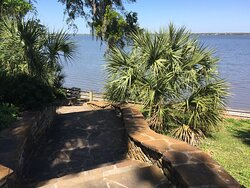 Phillippe Park, Safety Harbor