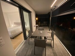 Appartements Sasso Boretto