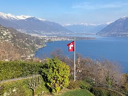 Wandertipps Ascona Brissago