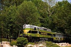 Scenic Railroad