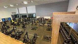 fitness gym ibiza town Bfit Ibiza Sports Club