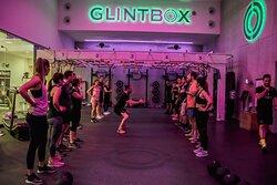 Master class in box cross training gym Bfit Ibiza Sports Club