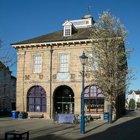 Warwickshire Museum (Market Hall Museum)