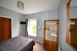 Welbeck Hotel - Double room