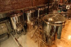 Rusty Rail Brewery