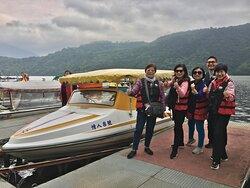 鯉魚潭風景區