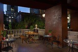 Hotel Valencia Riverwalk Terrace