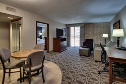 Two-room Suite with Kitchenette