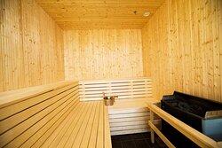 Scandic Karlstad City Interior sauna relax