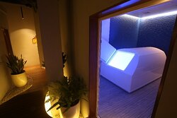 Awesome Floating therapy