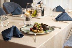 Elegant atmosphere and delicious seasonal menu!