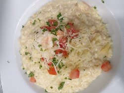 Traditional Risotto
