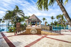 Panama Jack Resorts Playa Del Carmen Jacks Shack