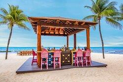 Panama Jack Resorts Playa Del Carmen Las Olas Bar