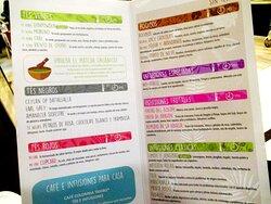 Aromas y Semillas Cafetería Desayunos Logroño