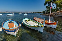 Antibes Juan-les-Pins