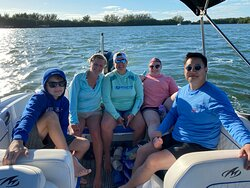 Cape Coral Boat Tour and Rental