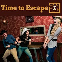 Time to Escape: the Escape Room Experience (Downtown Atlanta)