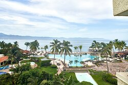 Junior Suite - Pool & Ocean View