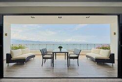 Presidential Suite - Main Terrace