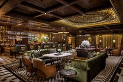 The St. Regis Bar - Lounge