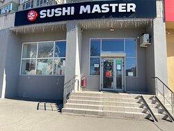 СушиМастер всегда вкусно накормит!!!