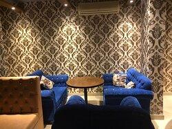 hookah/shisha lounge uttara