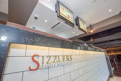 Sizzlers Family restaurant