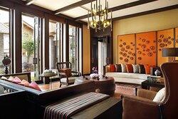 Hotel Indigo Presidential Suite