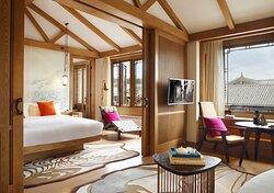 Hotel Indigo Premier Room