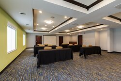 Our free WiFi will make your next meeting a success!