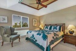 Palm Villas F22 2 Bedroom w/Loft Garden View