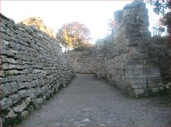 Memories … From our visit to the site of ancient Troy.