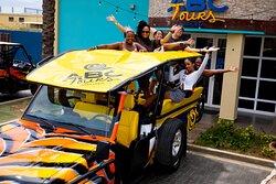 Must do in Aruba