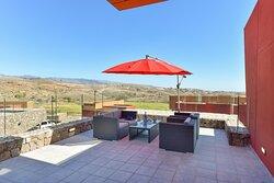Terraza Villa Green 8 Salobre Resort