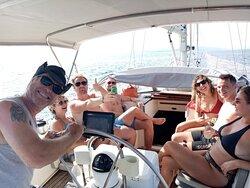 Balboa Yacht Charter