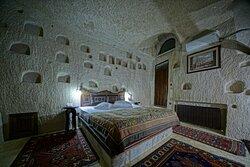 Premium King Suit Oda Hamamlı oda(405)