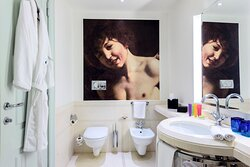 Enjoy ETRO toiletries in our Junior Suites