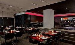Chino Latino Restaurant