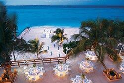 GFACBAI Wedding Terrace