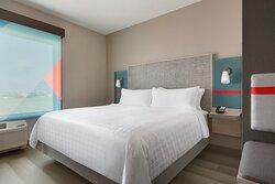 avid hotel Mattress and Linens