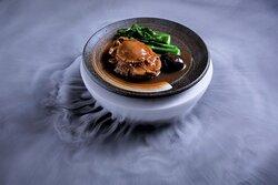 The Silk Road - Fresh Australian Abalone
