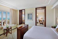 One-Bedroom Club Suite - Ocean View