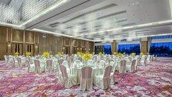 BeibuGulf Grand Ballroom