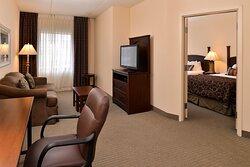 2 Queen Bedroom Suite