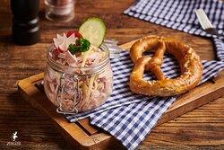 Sausage Salad / Wurstsalat