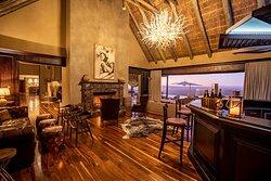 Sky Lodge Bar