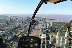 Helitours Buenos Aires