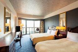 スーペリアツインルーム/Superior Twin Bed Room